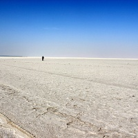 white desert of kutch: one rann, many faces
