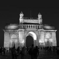 Exploring Bombay