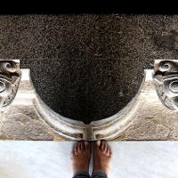 banganga: lord ram's stopover in mumbai en-route to lanka