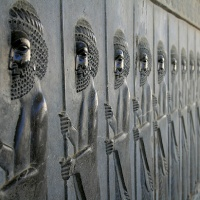iran 4: the story of persepolis