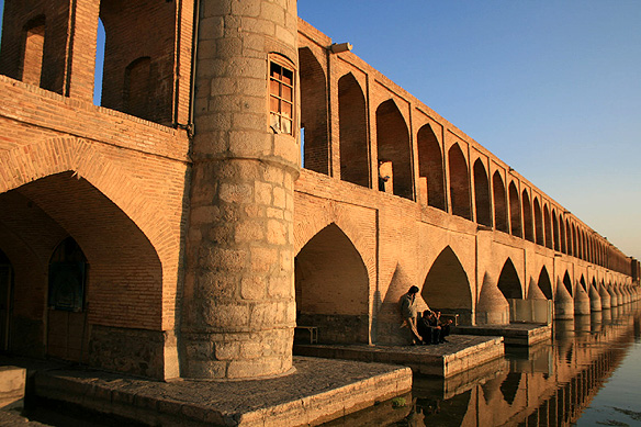 esfahanbridges
