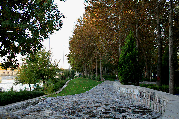 esfahangardens