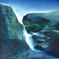 art focus – rockscapes and mindscapes – vinod sharma