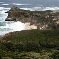 south africa 3: cape peninsula, the company of nature and wine