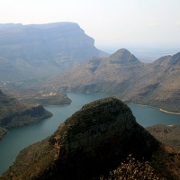 south africa 9: the 'panorama' journey