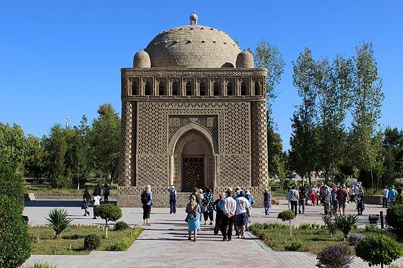 bukhara_samanidsmausoleum