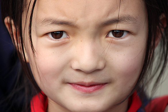 bhutan_child