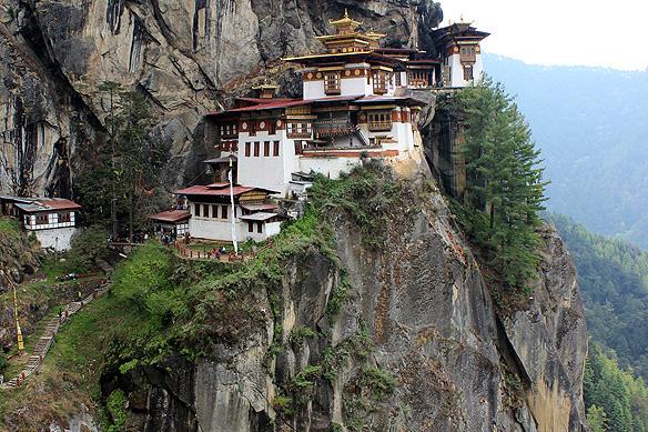 bhutan_taksang