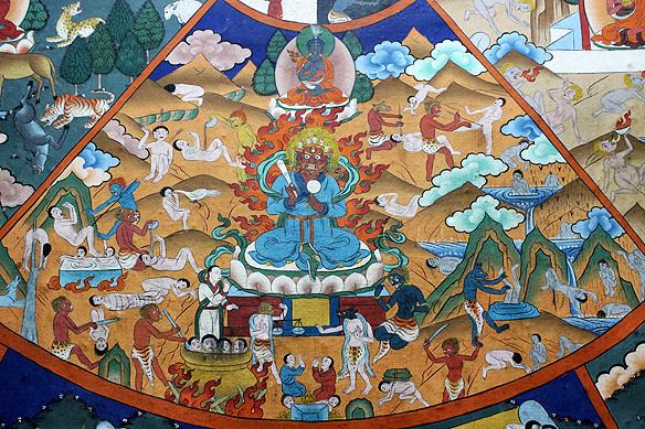 bhutan_thangka