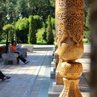 why tashkent needs to be in your travel bucket list