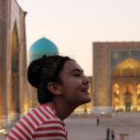 the spectacular treasures of samarkand