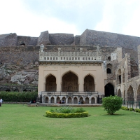 8 reasons why golconda fort tops the hyderabad bucket list