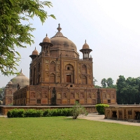 24 hours in incredible allahabad