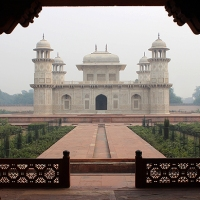 #4 itimad-ud-daulah's poetic tomb: 7 reasons why agra should be on every travel bucket list