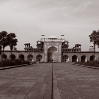 #6 colossal sikandra: 7 reasons why agra should be on every travel bucket list
