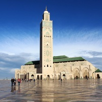 8 reasons why hassan II mosque tops the casablanca travel bucket list