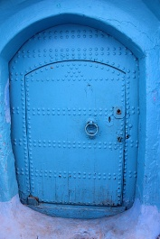 Just another door. :)