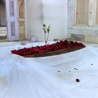 aurangabad: remnants of a despised emperor and his iranian queen