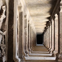 india's classical masterpiece: the ellora caves
