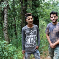 travel diaries: the true blue heroes of dharamshala