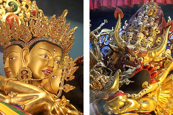 36 hours in dharamshala, home of the dalai lama | rama