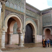 meknes: the story of a bloodthirsty sex-addict sultan and his beloved imperial city