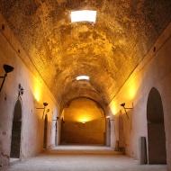 Heri es-Souani, Meknes' huge granary.
