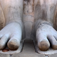 travel diaries: in search of shravanabelagola's bahubali