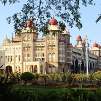 once upon a day in mysore: a one day itinerary of south india's royal city