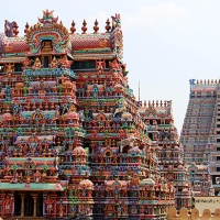 india travel shot: wonders of trichy's vishnu temple—travel like today is all you've got