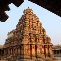 the unesco-listed 'great living chola temples' of tamil nadu