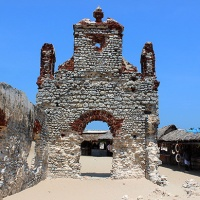 travel diaries: exploring the border ghost town of dhanushkodi